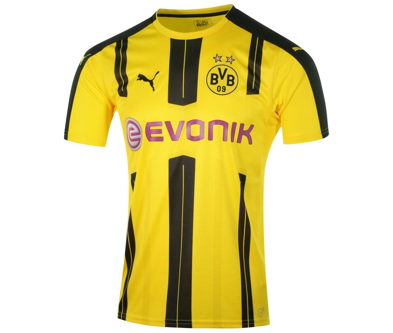 Maillot Domicile Borussia Dortmund Thomas Delaney