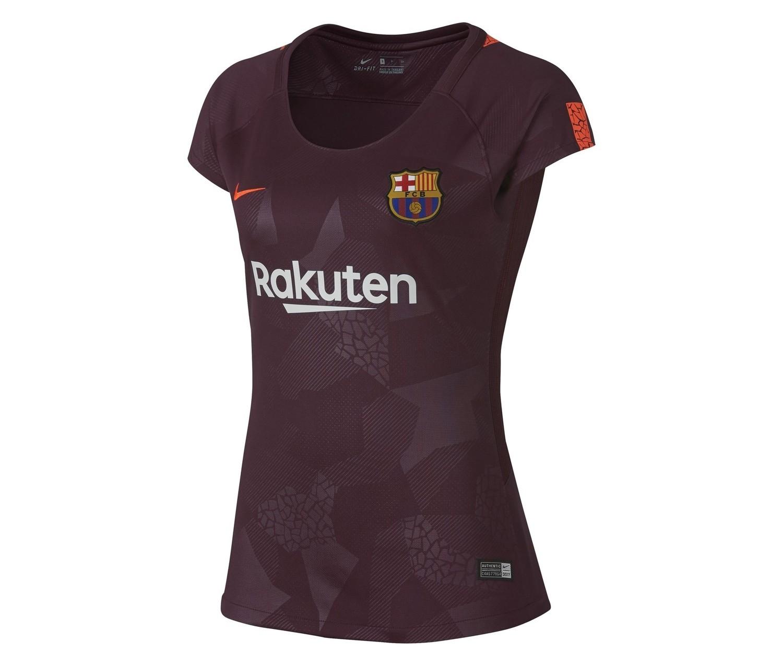 Maillot Extérieur FC Barcelona Femme