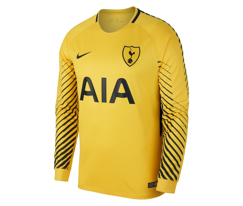 Maillot Domicile Tottenham Hotspur Eric Dier