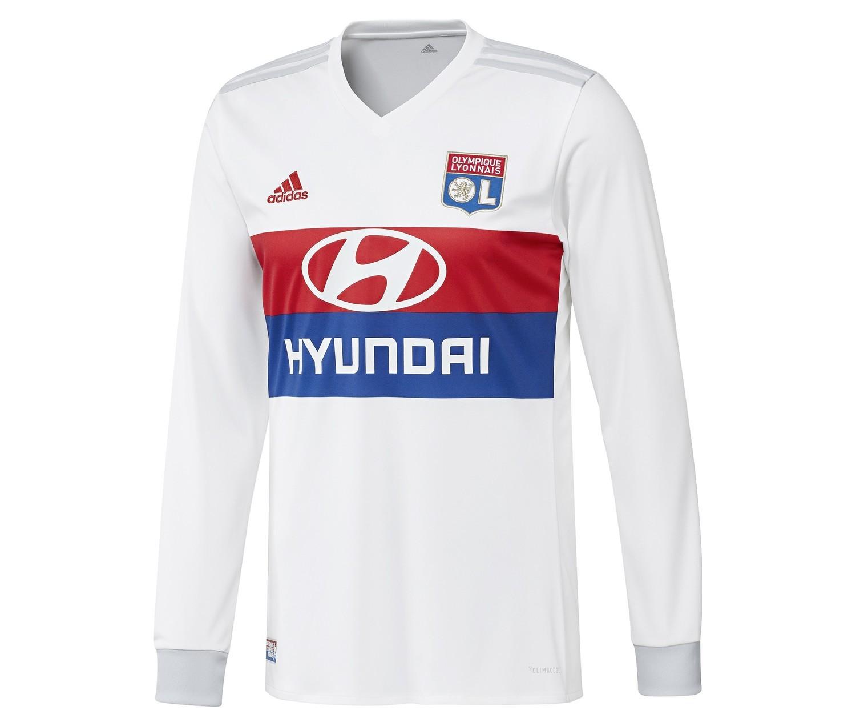 Maillot Extérieur Olympique Lyonnais RAFAEL