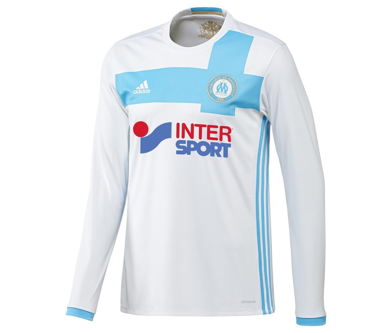 Maillot THIRD Olympique de Marseille LONGUES