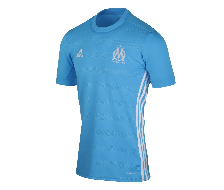 Maillot THIRD Olympique de Marseille Florian THAUVIN