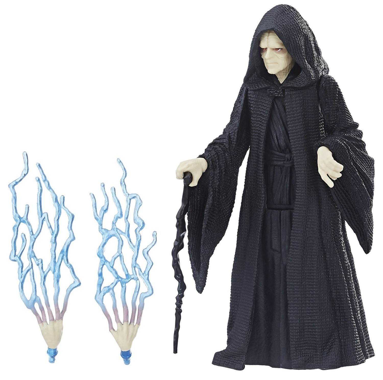 Emperor Palpatine Force Link The Last Jedi Action Figure