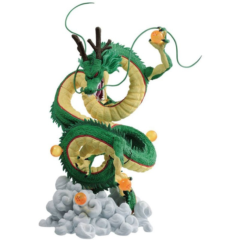 shenron dragon ball z creator x creator dragon ball banpresto