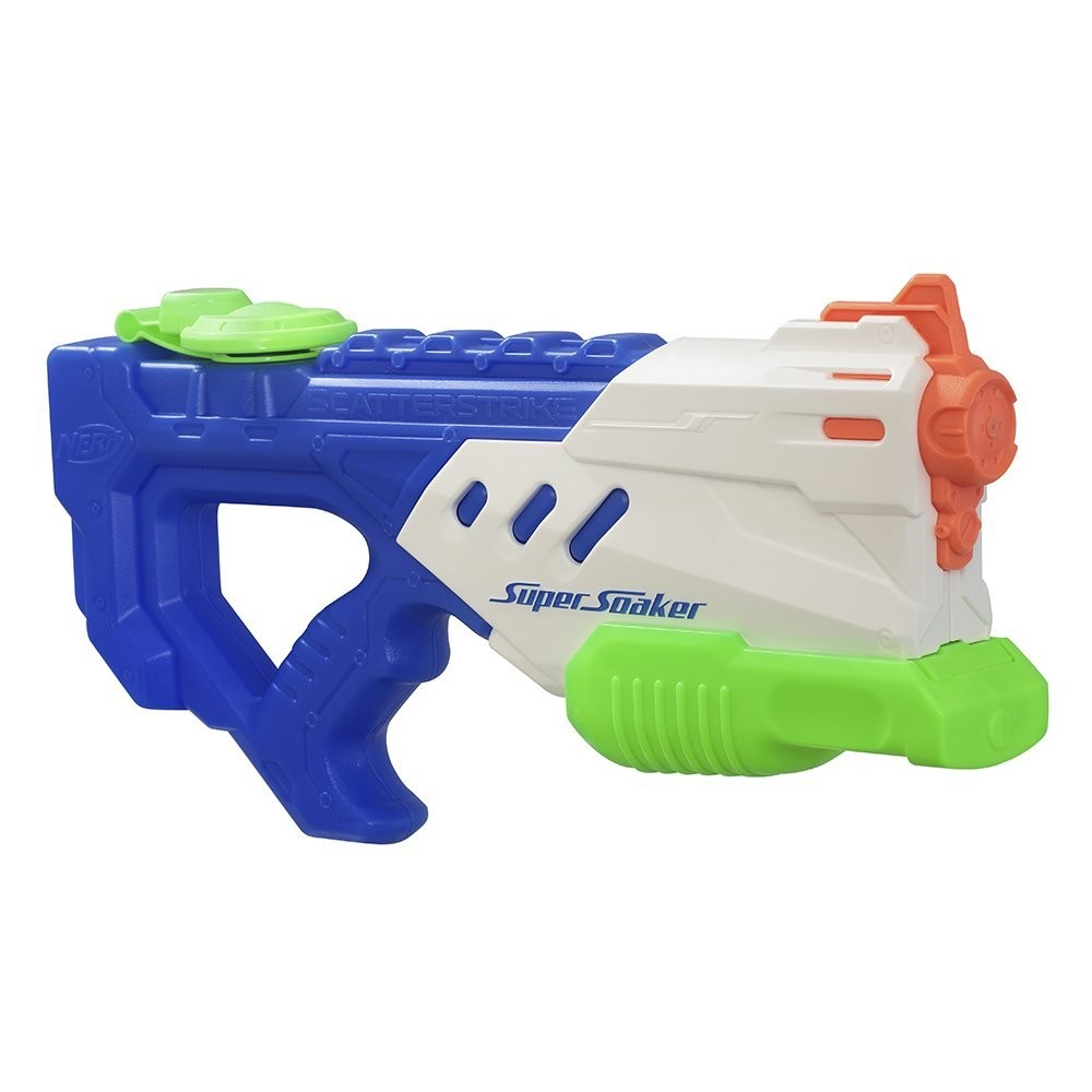 How to Use a Super Soaker How to Use a Super Soaker new pics