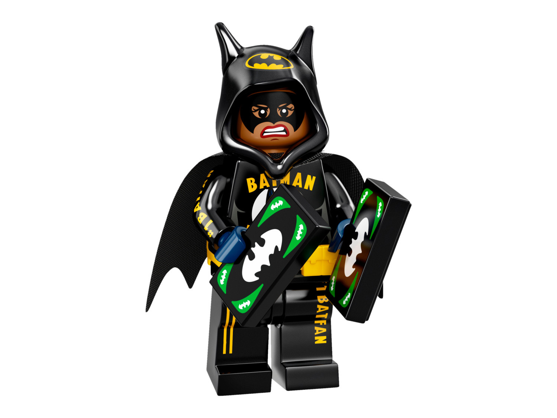 Lego Batwoman Set Online