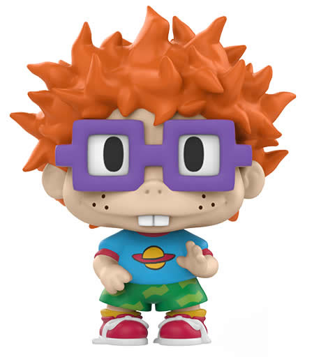 Funko Mystery Minis Nickelodeon Rug Rats Tommy..