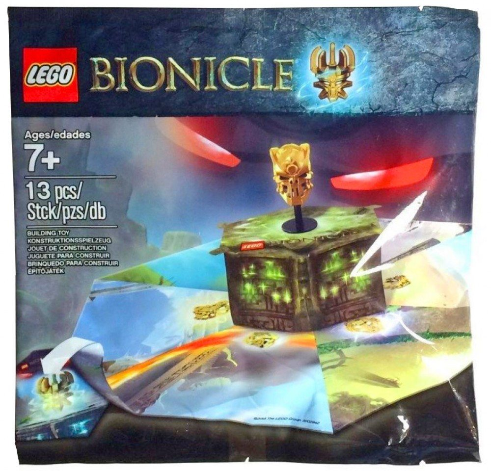 5002942 Bionicle Pack Set Villain Lego N0nwm8