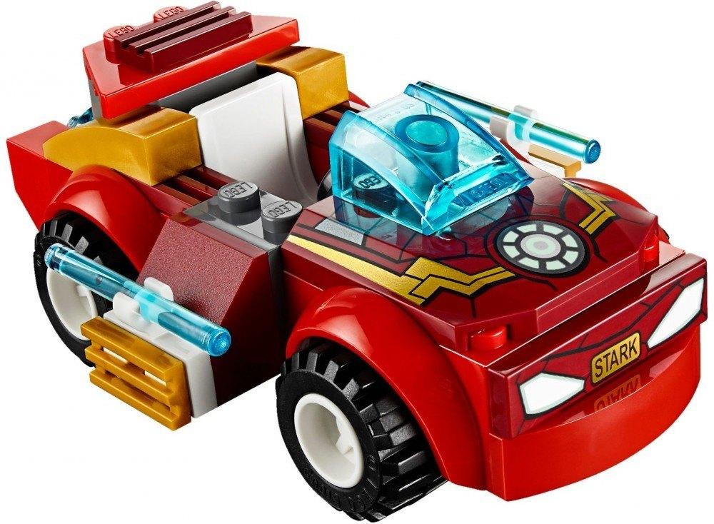 Loki   LEGO Juniors Set 10721