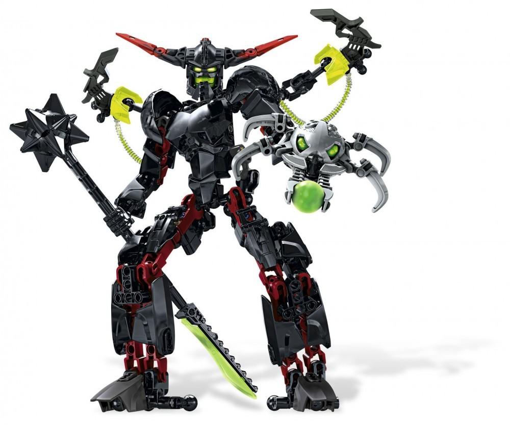6203 Black Lego Phantom Factory Hero XTukiOPZ