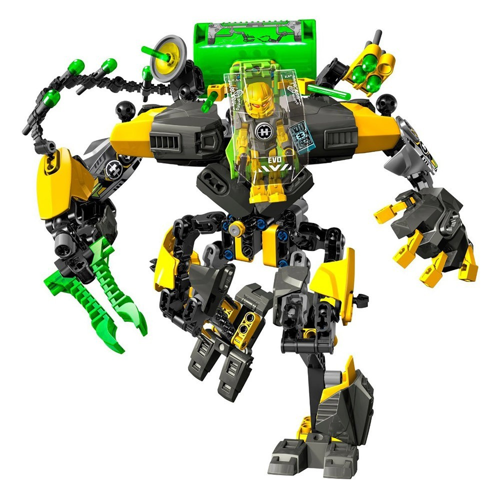 Evo XL Machine - LEGO Hero Factory set 44022