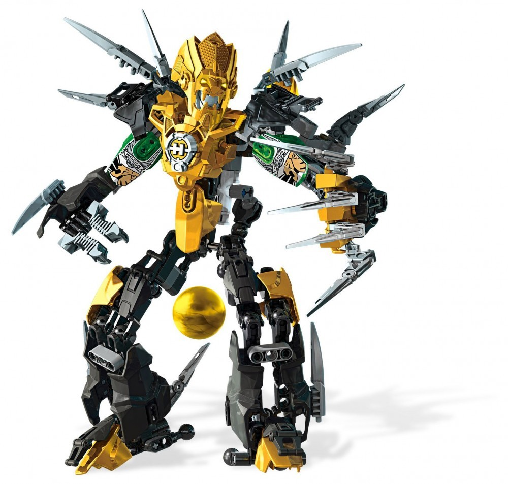 Rocka XL - LEGO Hero Factory set 2282
