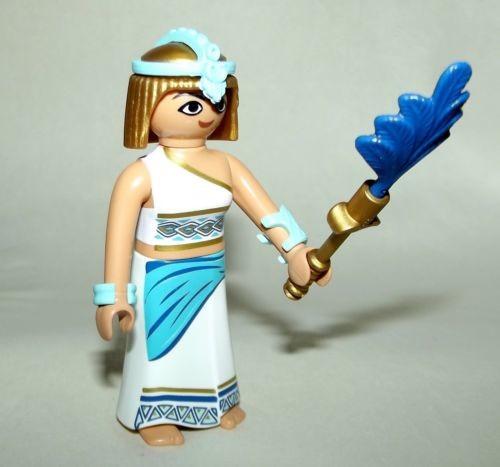 Playmobil série 13 femme 9333 ref 17