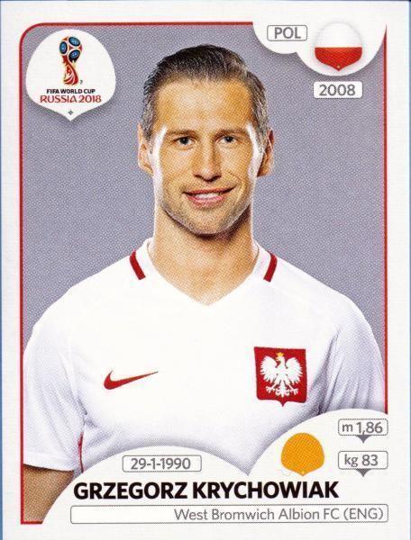 Great Grzegorz Krychowiak - fifa-world-cup-russia-2018-grzegorz-krychowiak-poland-605  Perfect Image Reference-484511.jpg