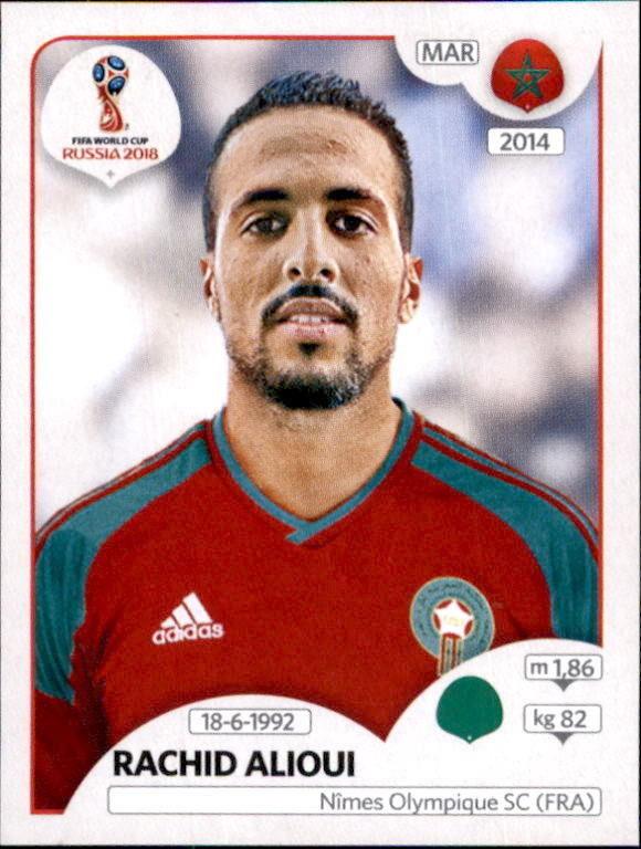 LES CROCOS DE LA SAISON 2018-2019 /  LIGUE 1 CONFORAMA  - Page 4 Fifa-world-cup-russia-2018-rachid-alioui-morocco-169