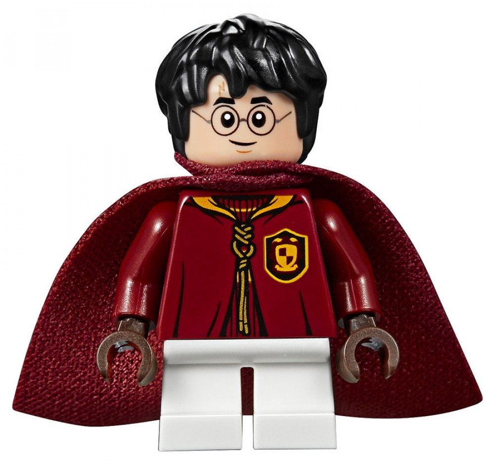Quidditch Lego 75956 Match Potter Harry htdrxQCs