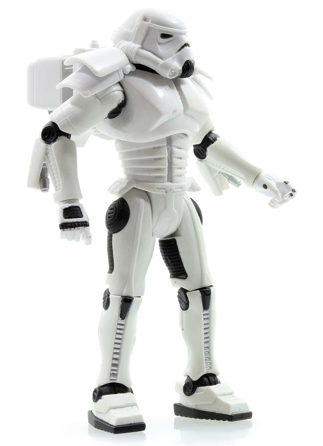 2009 Star Wars Legacy Collection Spacetrooper BD 32 Action Figure Space Trooper
