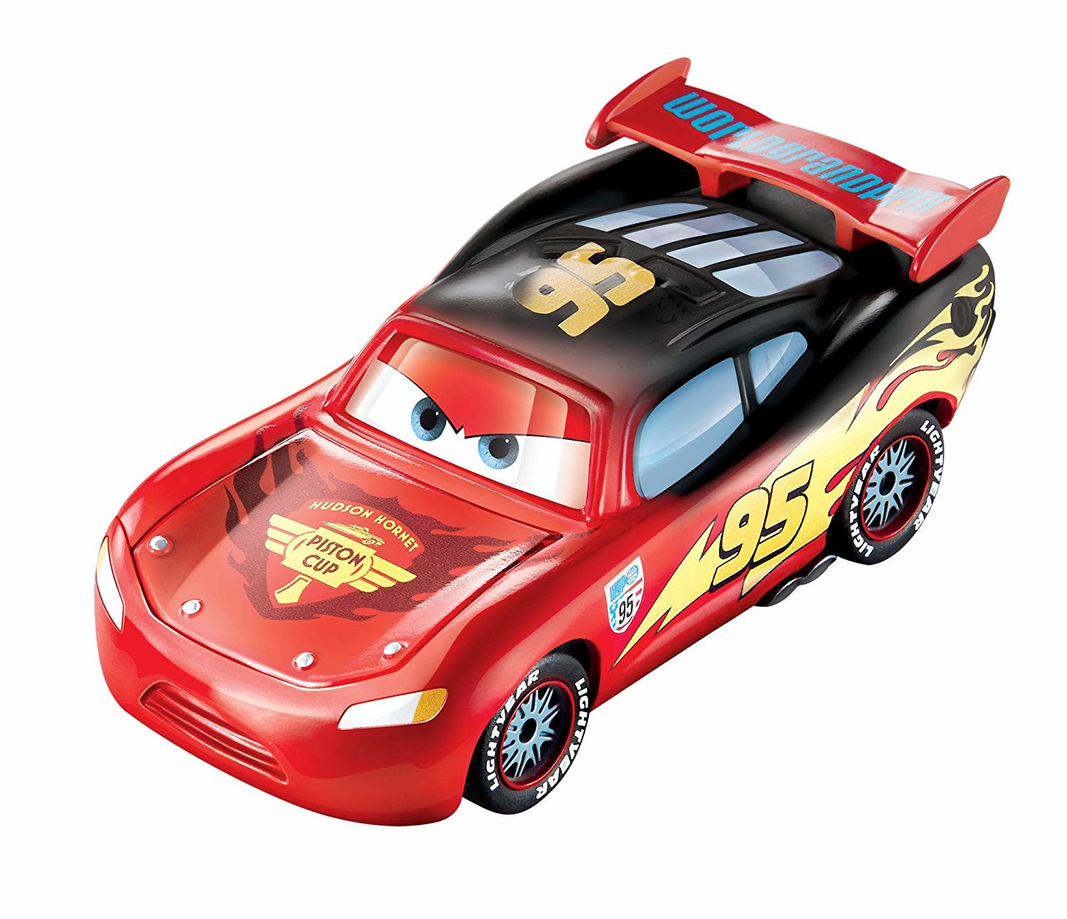 Changers Mcqueen Cars Lightning Modèle Color e9EWDH2IYb