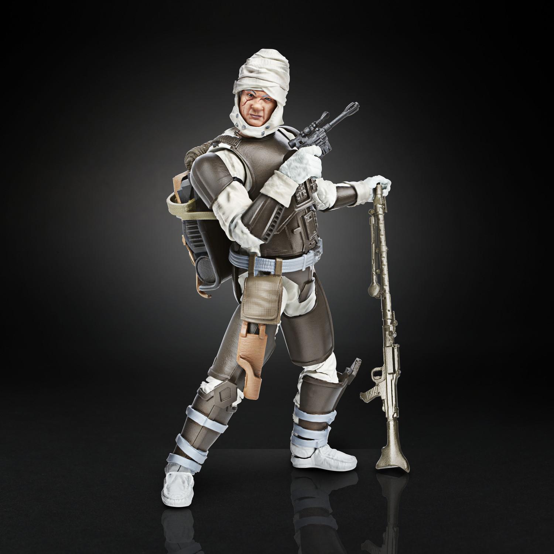 Star Wars Black Series Lando Calrissian Skiff Guard 6 Inch Action Figure NEW