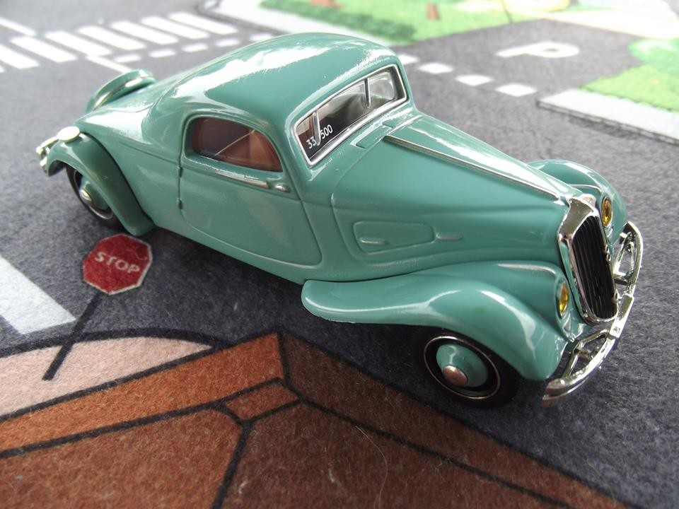 Modèle Citroën Cabriolet Norev 22cv Faux Collection gI6b7yvmYf