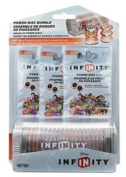 Disney infinity Power disk capsule best buy - Disney Ininity