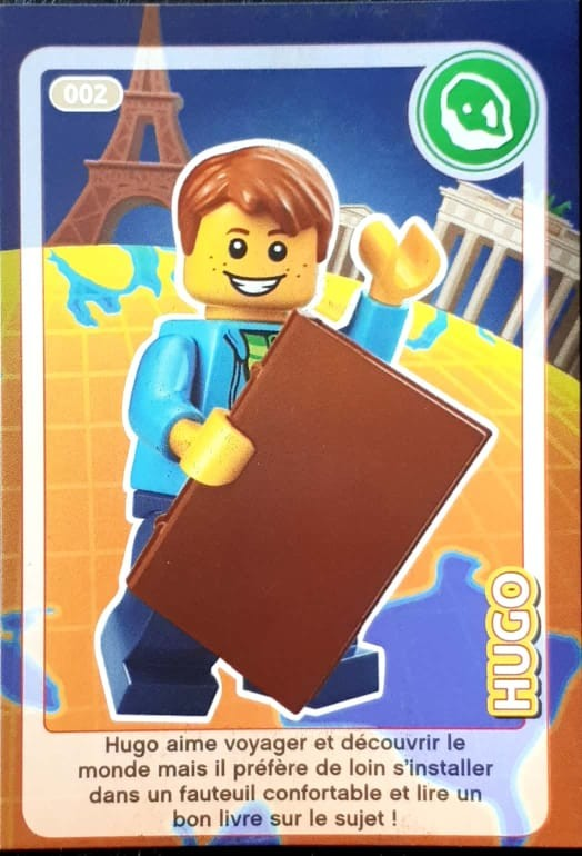 Carte Lego Auchan Livre.Hugo Cartes Lego Auchan Cree Ton Monde 002