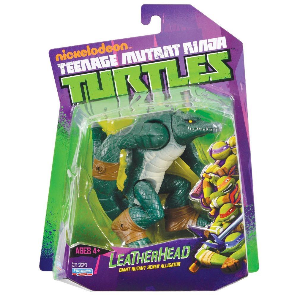 Teenage Mutant Ninja Turtles Rat King Action Figure Playmates Toys 90515 Action Figures