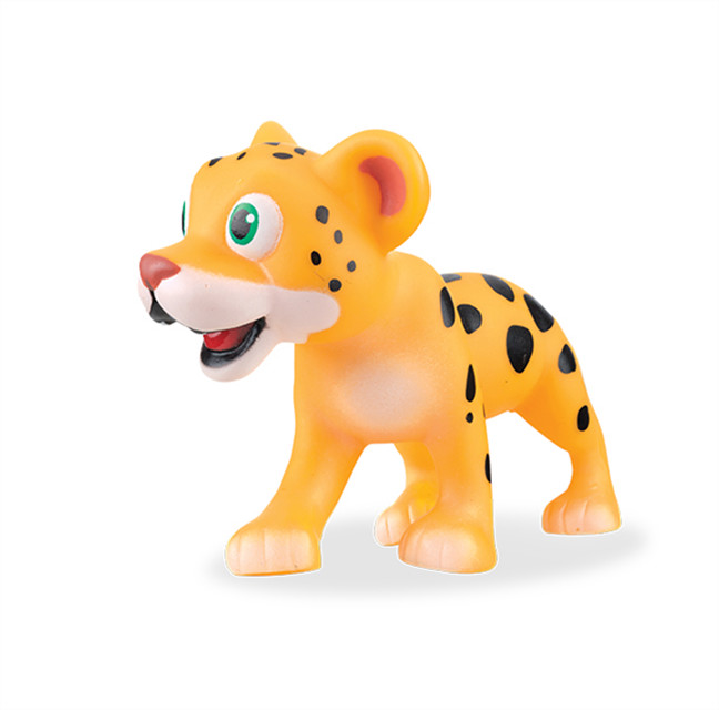 Salome Le Bebe Leopard Livre Disney Nature Kids Mes Amis