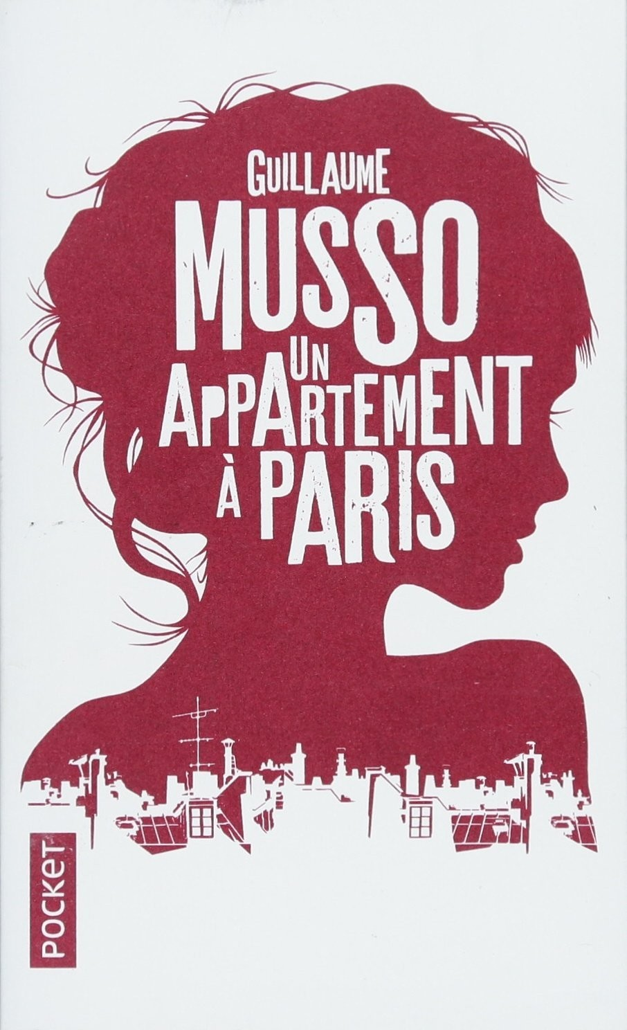 Un Appartement A Paris Livre Guillaume Musso