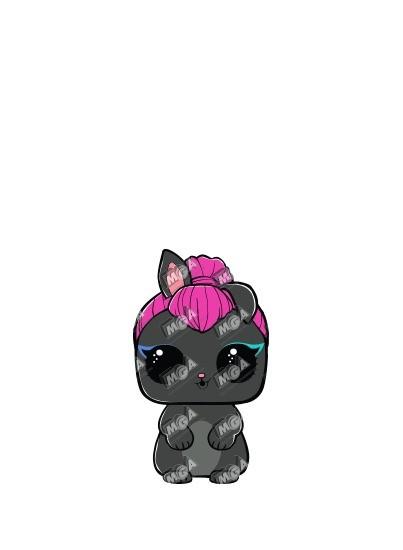 L.O.L Spicy Kitty Surprise Biggie Pet