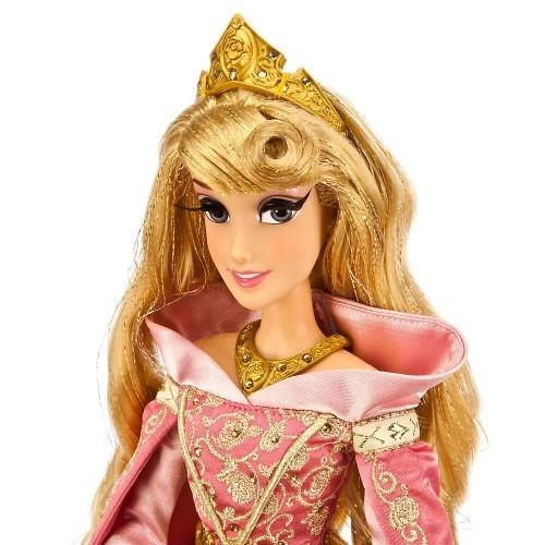 Figurine Disney Tradition Aurore et la Bonne Fée Wonder and Wisdom Aurora with
