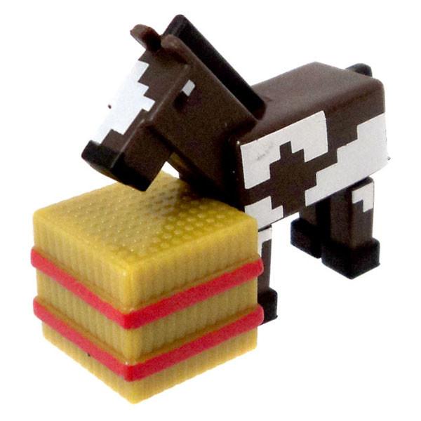 Series 6 Horse Minecraft Mini