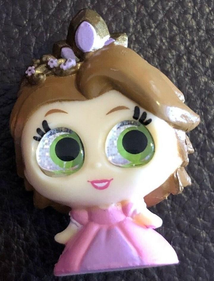 Rapunzel Short Hair Doorables Action Figure