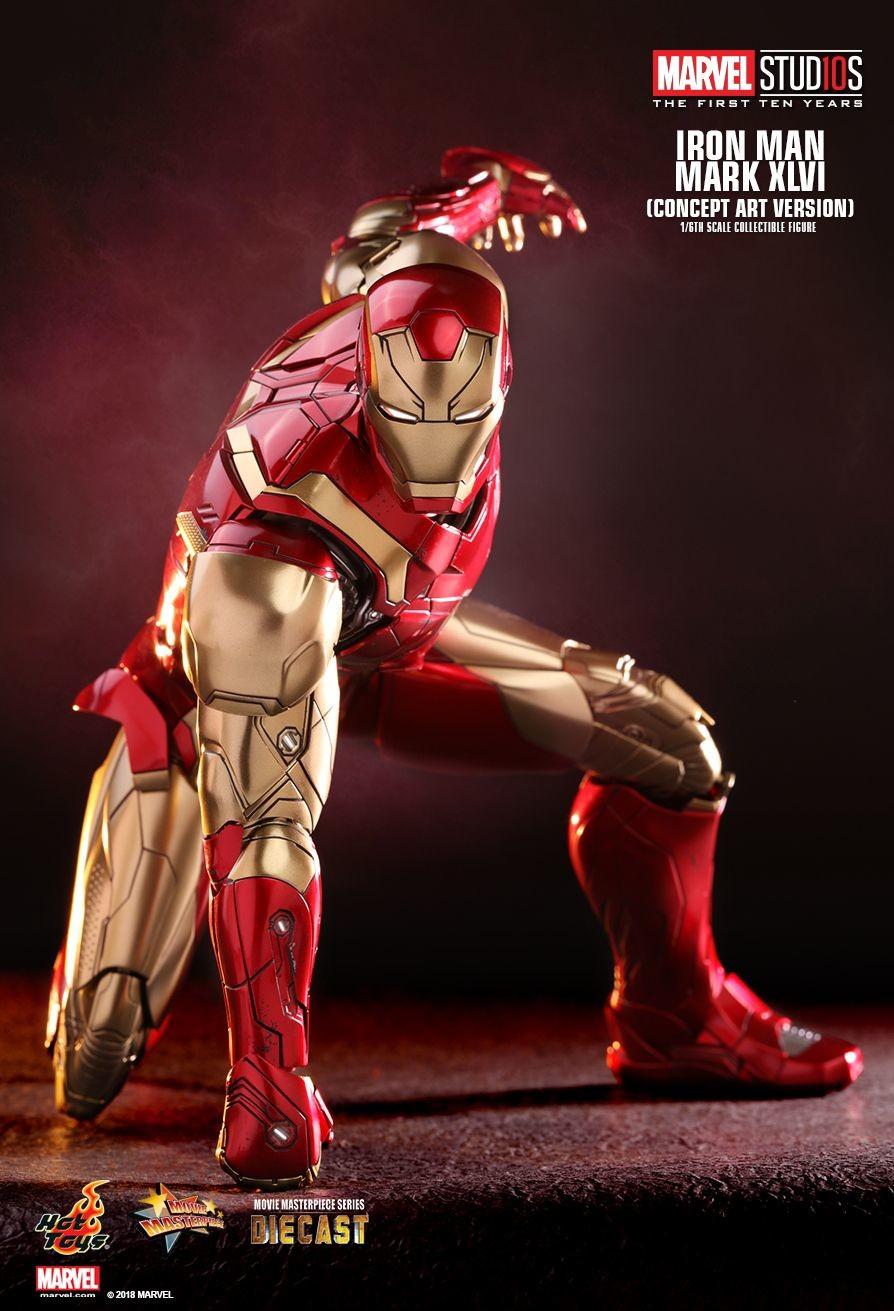 ? Funko Pint Size Heroes Marvel Spider-Man 13415 Iron Man
