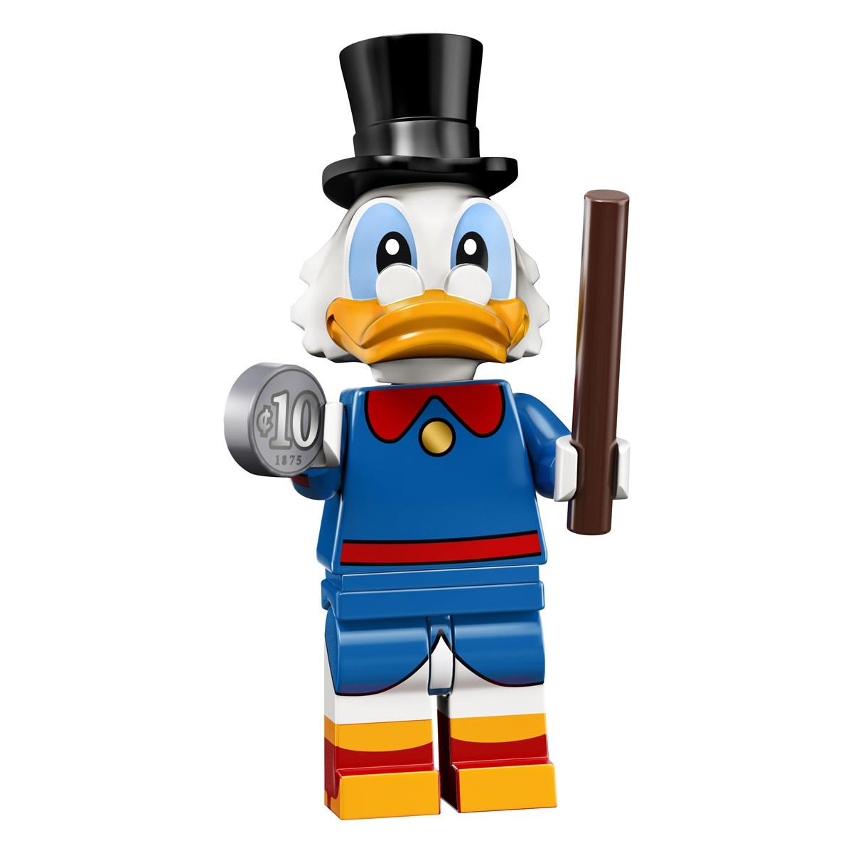 LEGO DISNEY SERIES 2 VINTAGE MICKEY /& MINNIE MOUSE MINIFIGURES 71024
