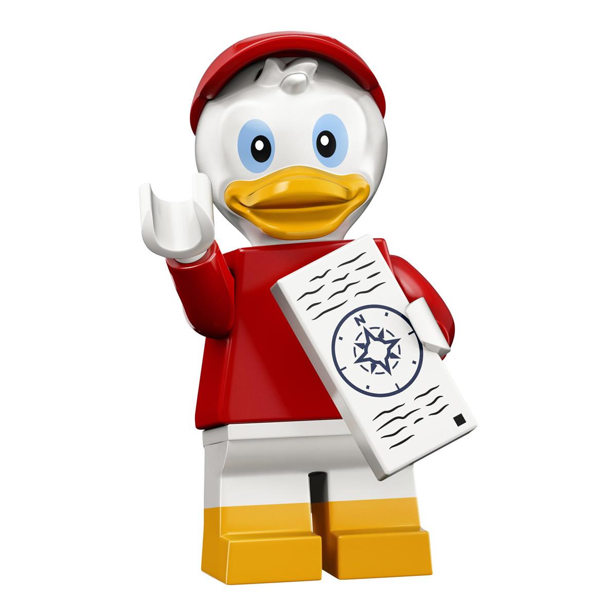 Huey - LEGO Minifigures Disney Series 2 set 71024