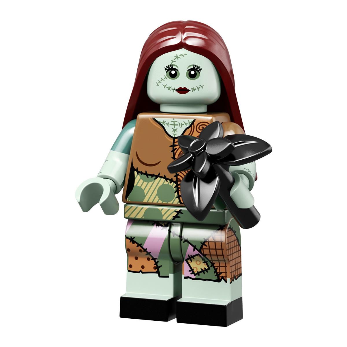 Sally - LEGO Minifigures Disney Series 2 set 71024