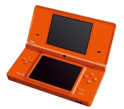 Nintendo DSi - Mario Party DS : Orange Edition - Nintendo DS