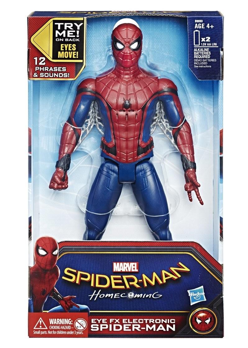 2018 Set of 12 boys mini marvel figures super Iron hero Avenger Spider-Man A1