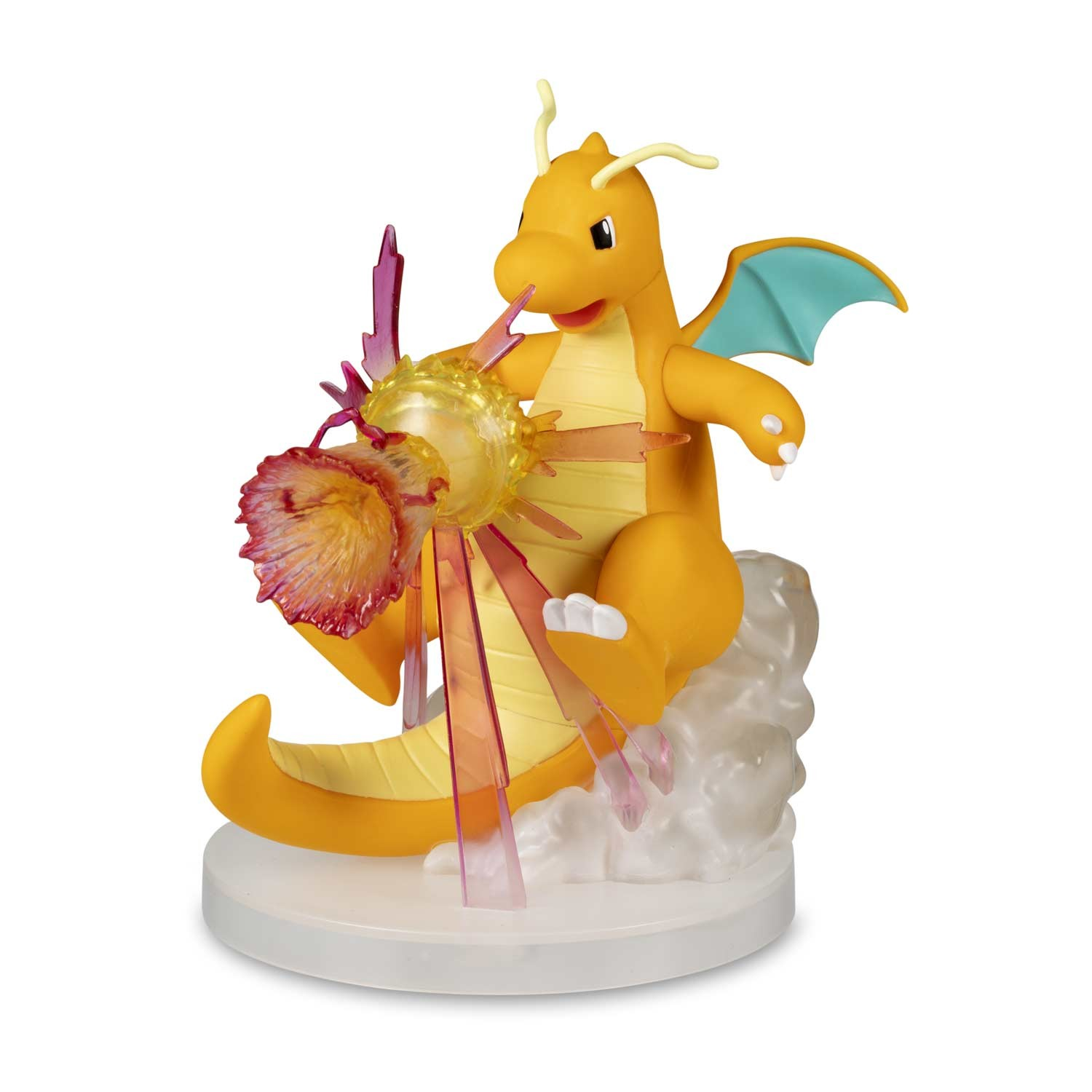 Dragonite: Hyper Beam - Pokémon Gallery Figures action figure