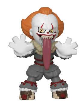 Pennywise Tongue Pocket POP