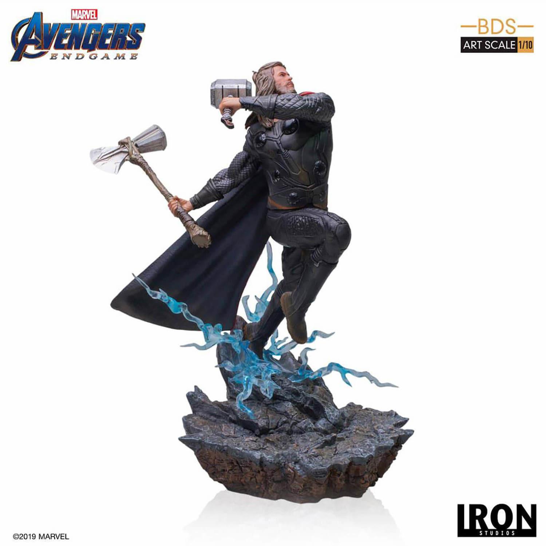 Funko POP Limited Edition Thor Marvel Avengers Original Box