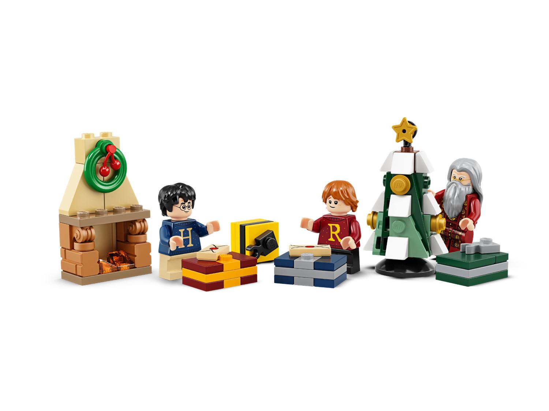 Calendrier Lego Friends 2019.Harry Potter Advent Calendar 2019 Lego Harry Potter Set 75964