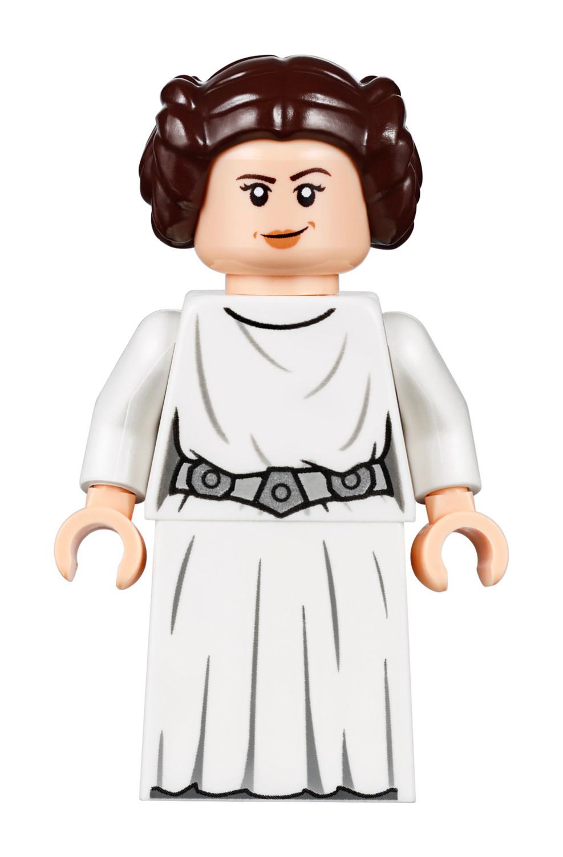 1757 # LEGO personnage femme