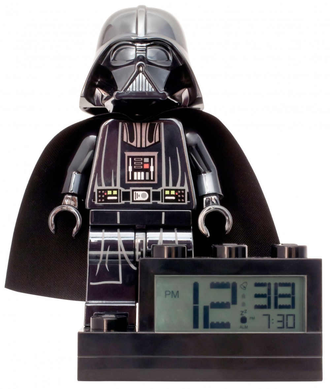 Le Reveil Brique Dark Vador 20eme Anniversaire Autres Objets Lego 9004216