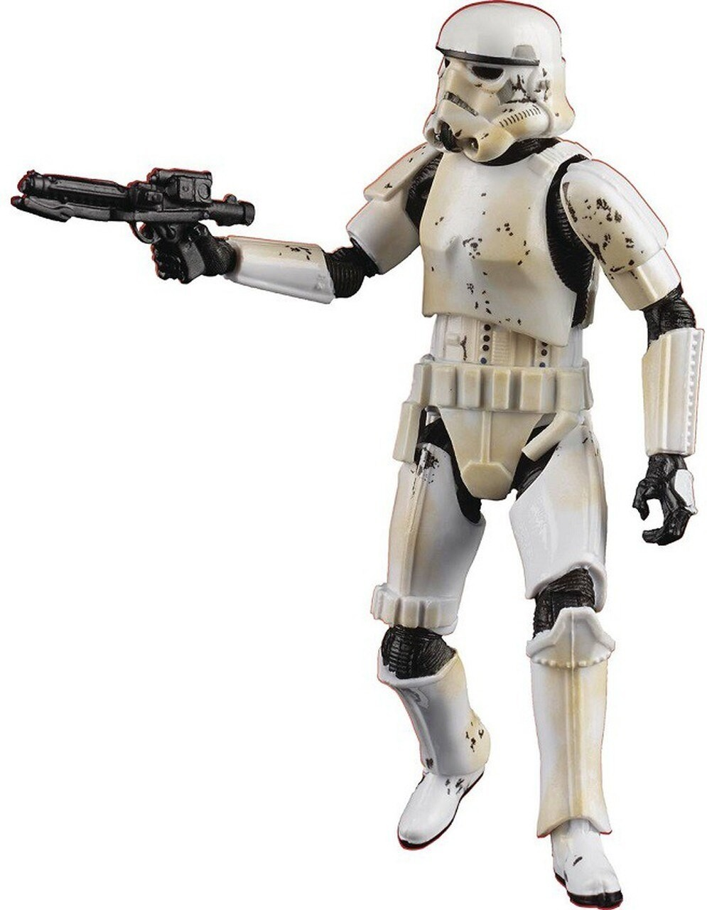 """STAR WARS the vintage collection REMNANT STORMTROOPER mandalorian 3.75/"""" VC165"""